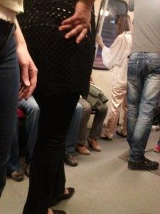 Haute-Couture de metrou - Sultan Suleyman cucereste fashionul mioritic