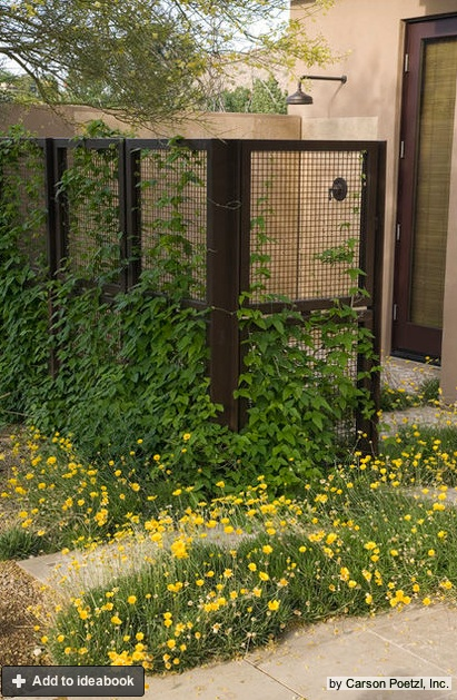 Best industrial metal style fence ideas images on