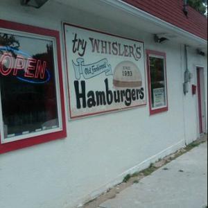 Famous Carthage hamburger place.