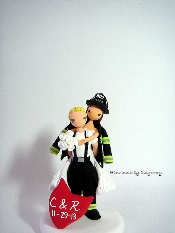 wedding cake topper hk 17 best ideas about firefighter wedding cakes on 26337