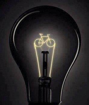 ...now there's a bright idea!