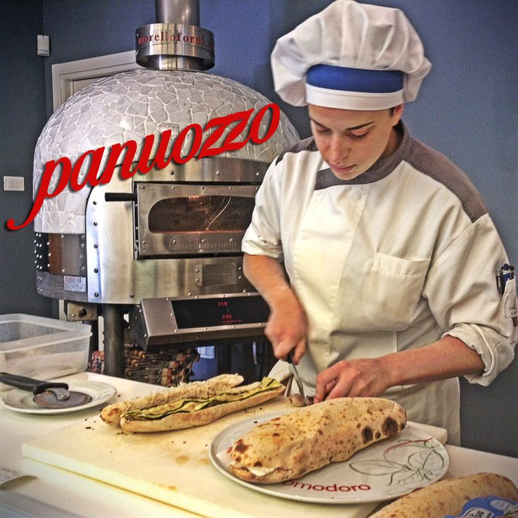 There's nothing like a #panuozzo at the Capannina to enjoy the italian flavour