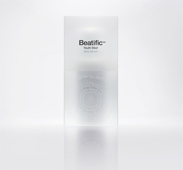 Beatific, new skincare line - mousegraphics.gr