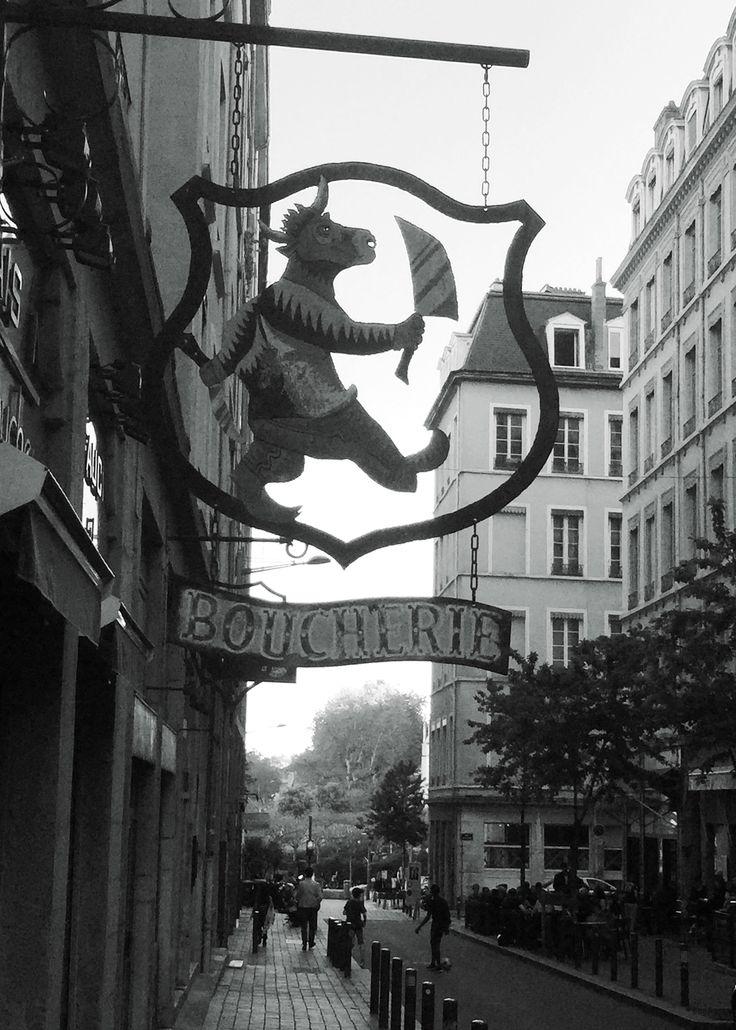 Vieux-Lyon Credits : ∴RBT∴