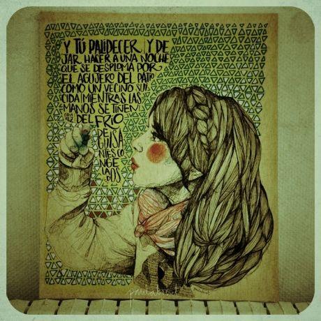 http://paulabonet.wordpress.com/    Paula Bonet Art
