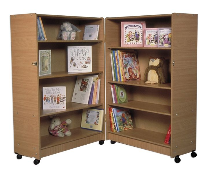 17 Best images about Bookshelves on Pinterest | Peacocks, Wheels and Bookcases