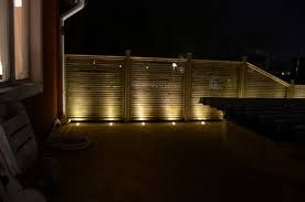 Bildresultat för belysning altan