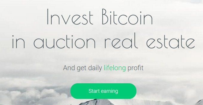 Richmond Berks lifelong passive income - dld.bz/fA6CD Invest online today.  #makemoney #realestate #auctions #bitcoin