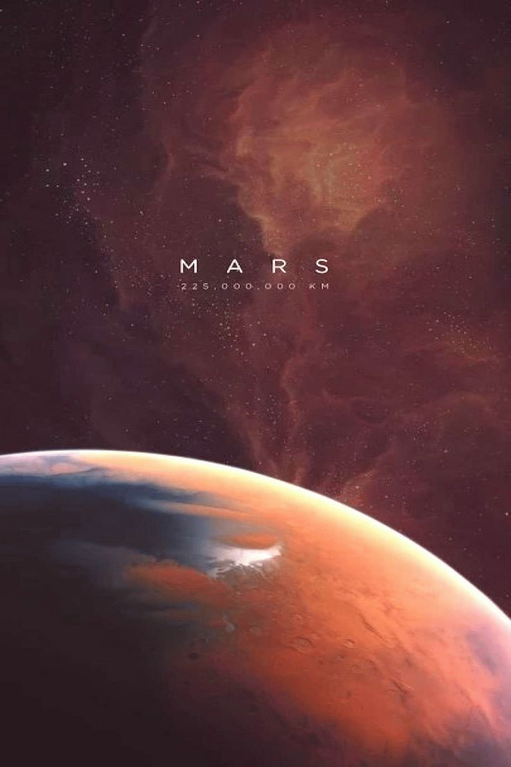 Mars - Planet of Earth | Structure, features and