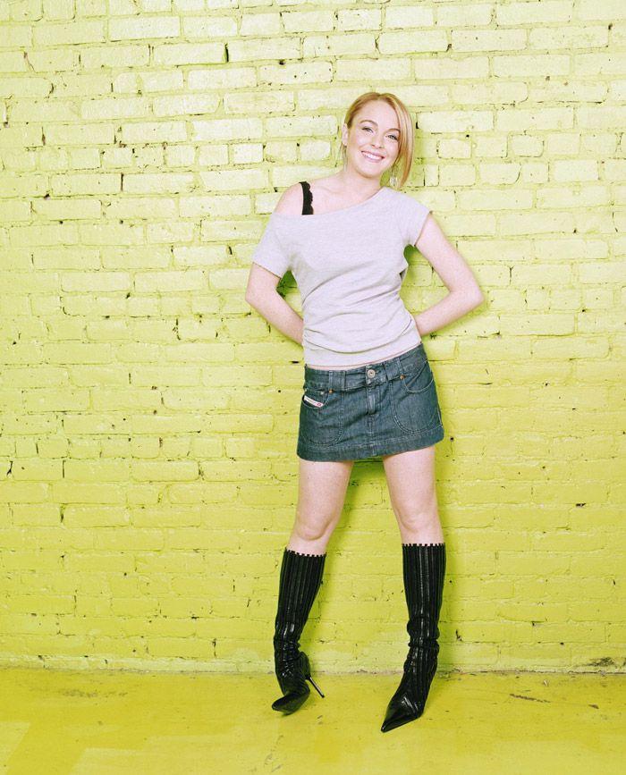 Teen People Photo Shoot Hilary 54