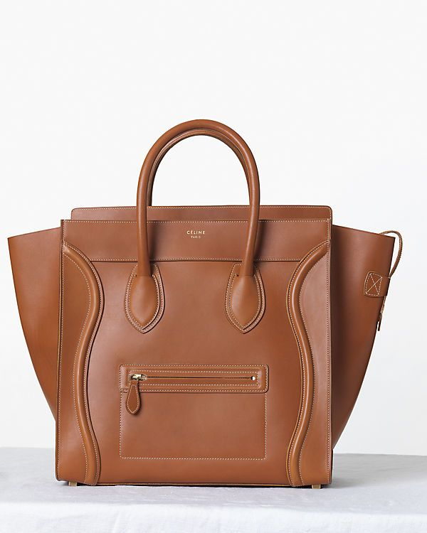 CÉLINE fashion and luxury leather goods 2013 Fall - - 30