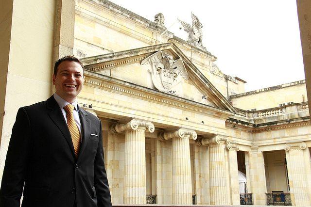 Senador Andres Garcia Zuccardi   Flickr: Intercambio de fotos