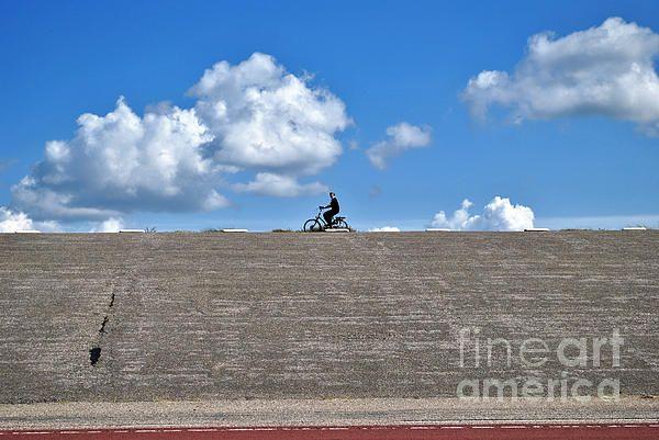 Cycling in Zeeland