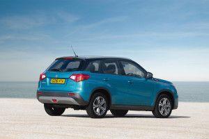 Suzuki Vitara review