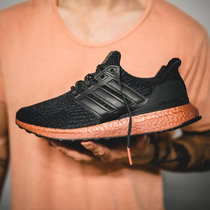 What a nice UltraBOOST colourway!