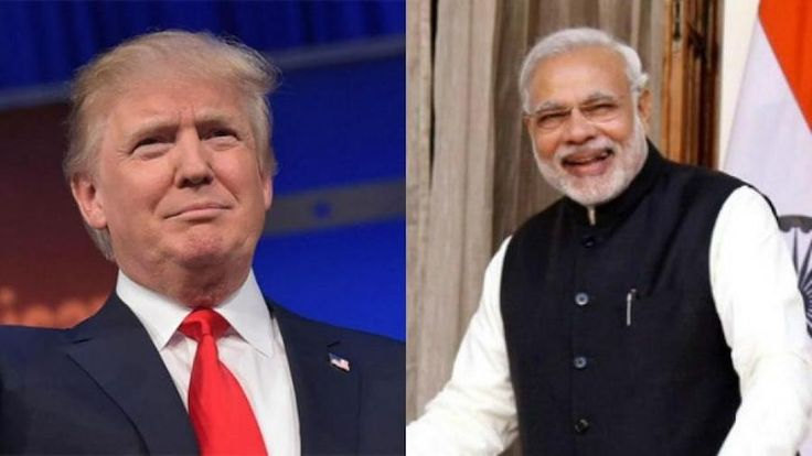 Prime Minister Narendra Modi plans for his fifth visit to the US in just four years and his first face-to-face meeting with President Donald Trump, there is a perception that the two polarizing and uber-nationalistic leaders could determine the future course of India-US relations in two