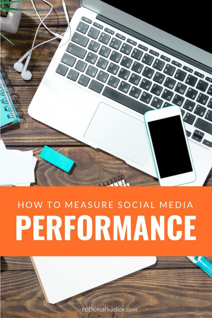 How To Measure Your Social Media Performance Social Media Measurement Social Media Social Media Marketing Services