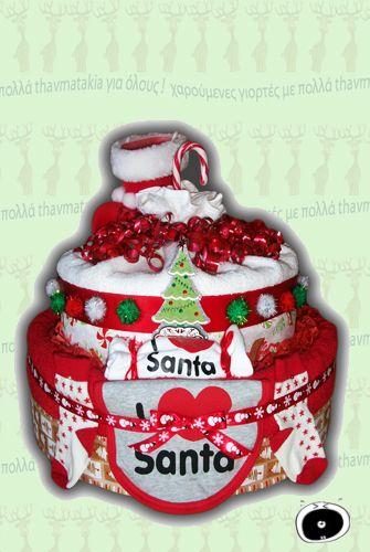 Ήρθαν τα Χριστουγεννιάτικα thavmatakia και είναι πιο γιορτινά από ποτέ!  Φα λαλα λαλα λαλα λαλααααα! www.thavmataki.gr κιν.6937258410