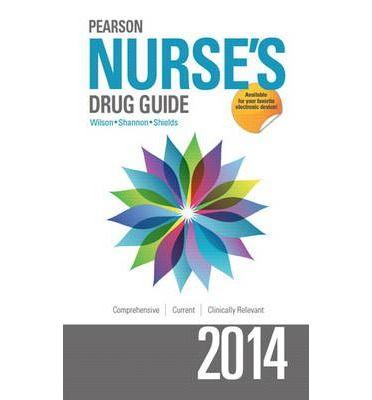 australian nursing drug handbook