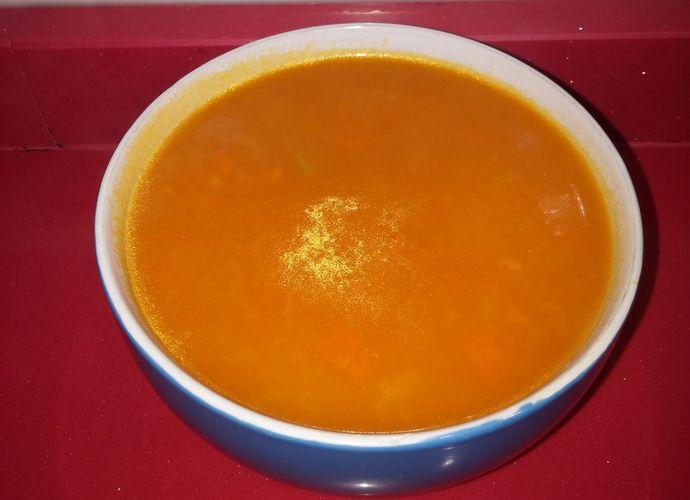 Sopa de otoño para #Mycook http://www.mycook.es/receta/sopa-de-otono