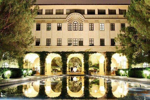 6. California Institute of Technology (USA) Képek: ezek az egyetemek a világ legjobbjai - eduline.hu