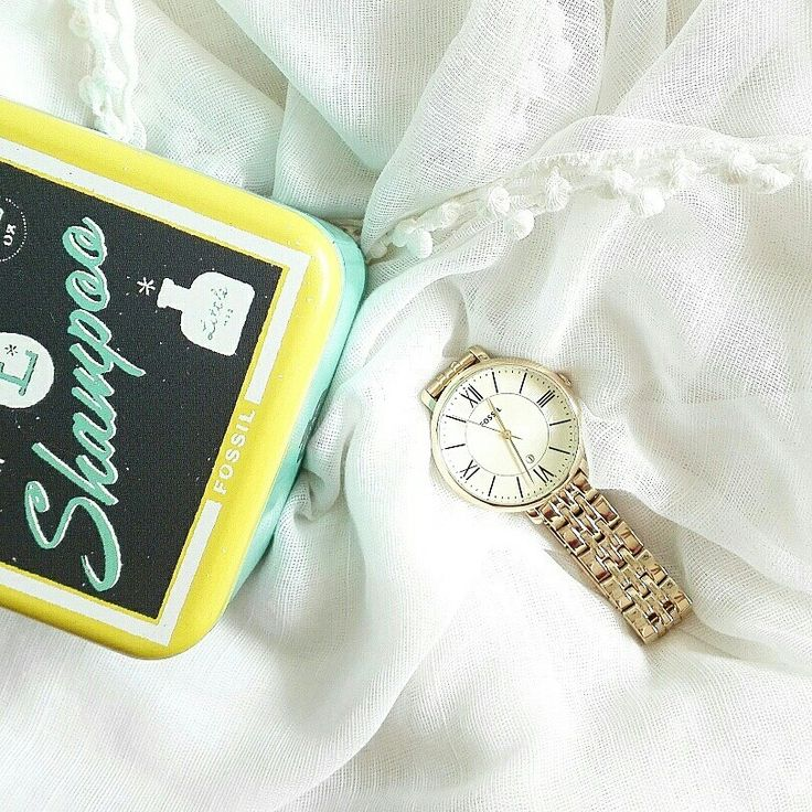 Fossil Jacqueline Hand Watch