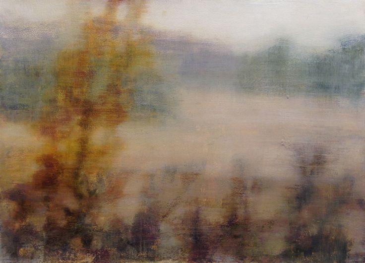 Joanna Logue-Essington View II