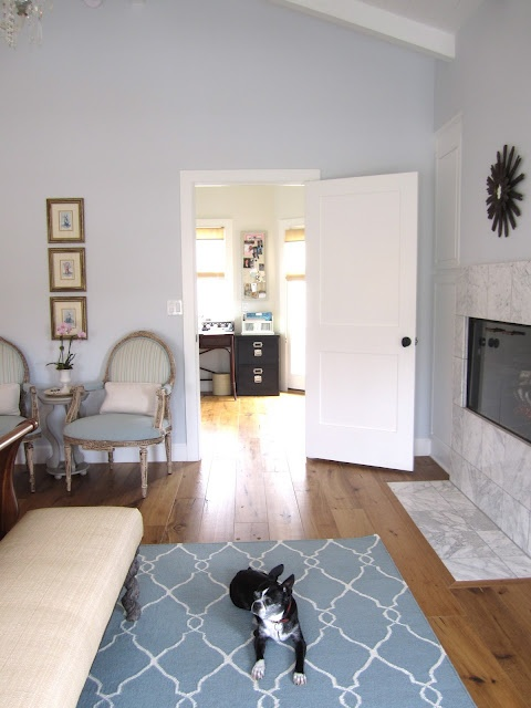 Classic Casual Home Master Bedroom Reveal