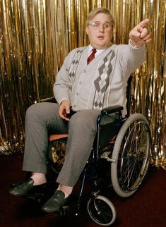 Phoenix Nights 2001-2002. This is comedy gold. I would love a re run but Peter Kay won't allow it to be repeated over and over, I think he's right,you get fed up in the end, think only fools