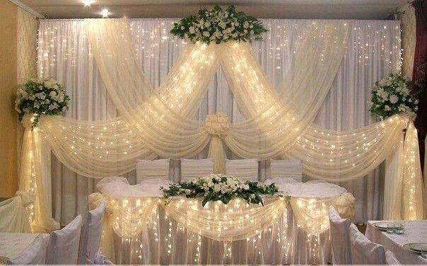 Fondos de cortinas