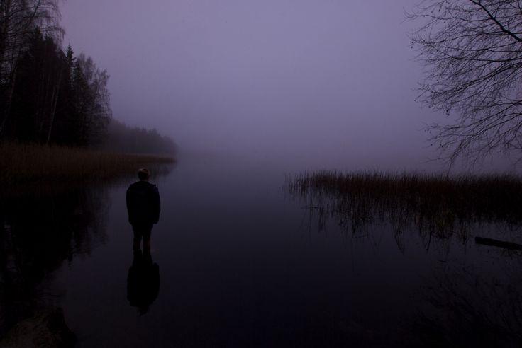purple dreams by geir tønnessen