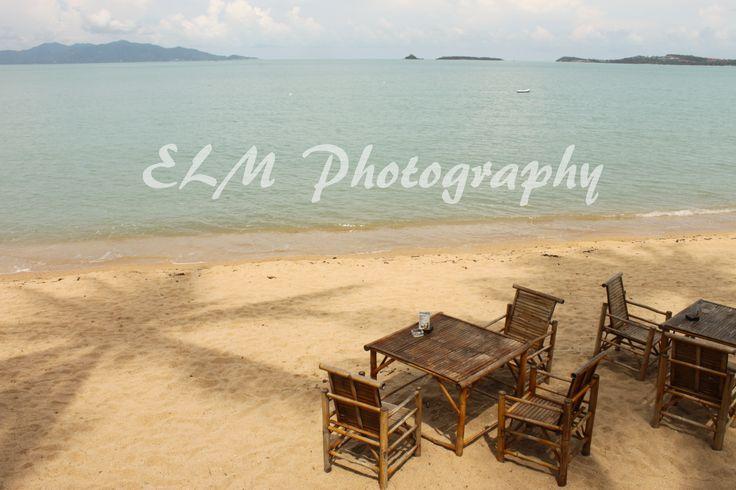 Thailand Beach http://elmphotographydesigns.bigcartel.com/product/thailand-beach