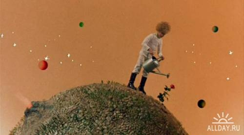 The Little Prince / 1974