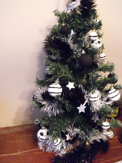 17 best Nightmare before Christmas images on Pinterest Christmas - the nightmare before christmas decorations