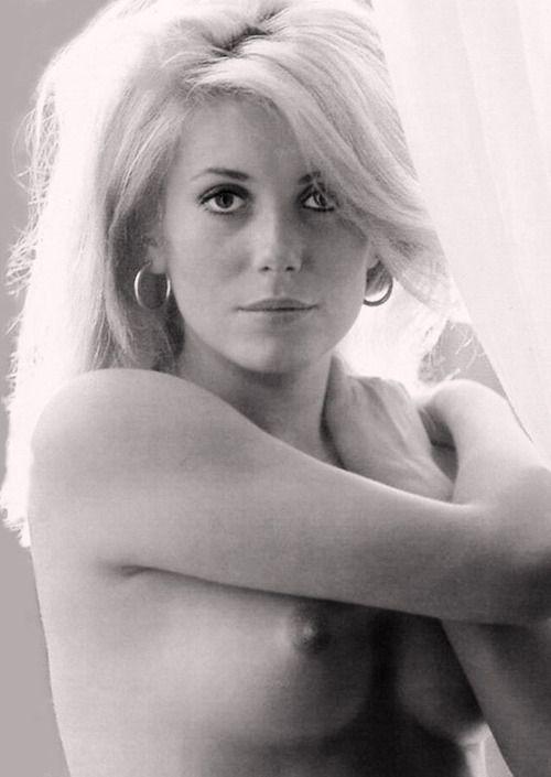 Catherine Deneuve for Playboy (1965): Beautiful Peopleceleb, Famous People, Catherine Deneuve, Beautiful Women, Caterin Deneuve, Style Icons, French Actresses, Catherine Zeta-Jon, Celebrity Hot