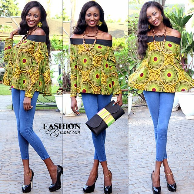 Look forward to seeing the fabulous designer Funke Adepoju at the upcoming  Lagos Fashion Week 2015 exhibiting this very same collection. According to  Funke