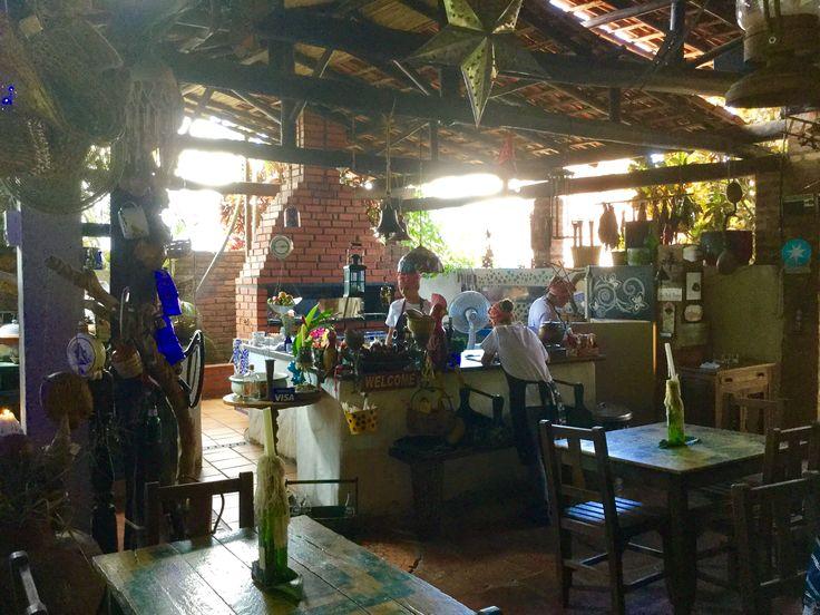 El patio restaurante socorro santander