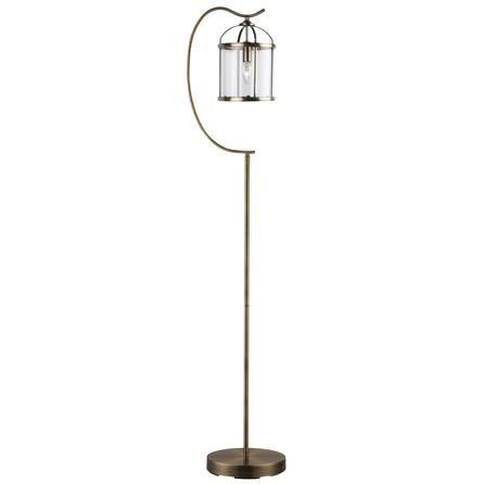 14 best dunelm lighting ideas images on pinterest lighting ideas i rather like this quirky hurricane floor lamp for the new living area aloadofball Image collections