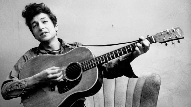 10 Greatest Bob Dylan Songs