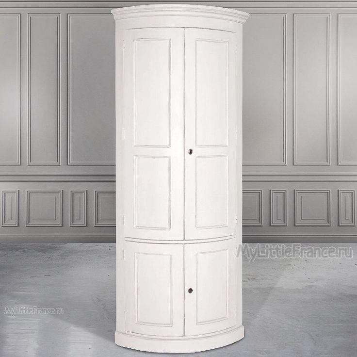 Угловой шкаф Daphné - Шкафы для одежды - Спальня - Мебель по комнатам My Little France