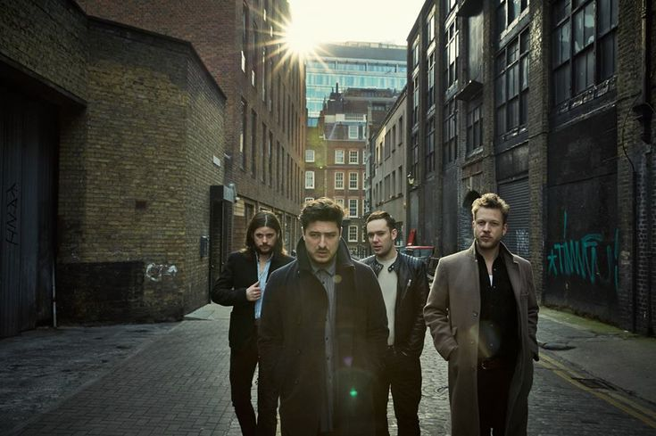Popular UK folk rock band Mumford & Sons follow up to 2012's Babel finally has a name. Wilder Mind will be the bands third ful length studio album and it will be released on May 4th throu…