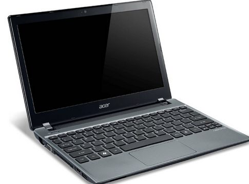 Welcome to World Laptops: Acer Aspire V5 Slimnote 11.6 Review