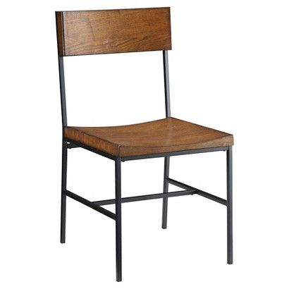 Elmsley Dining Chair Metal (Set of 2)