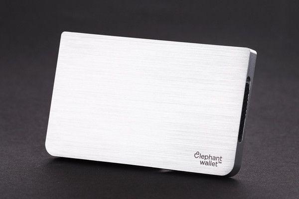 minimalist wallet slim men women