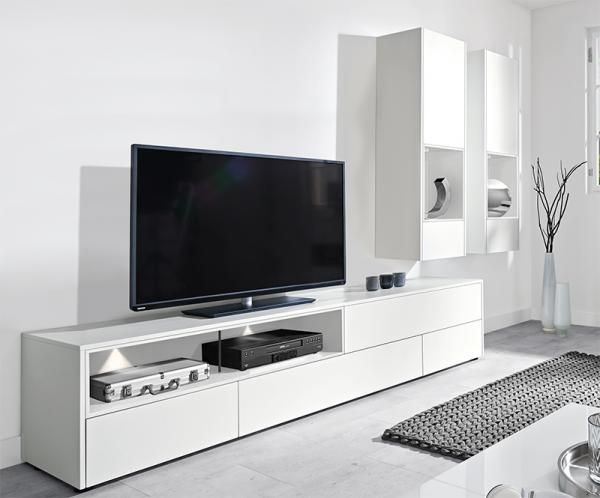 25 Best Ideas About White Tv Unit On Pinterest White Tv