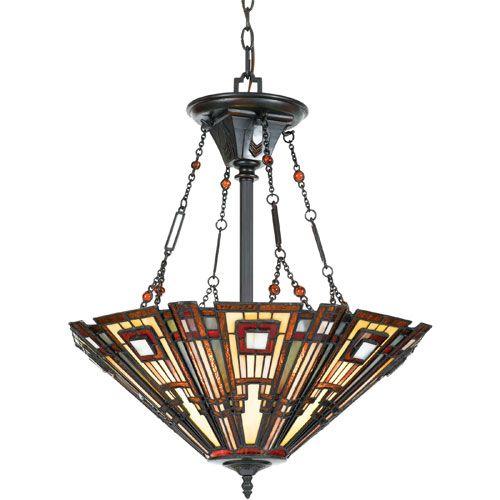 Classic Craftsman Bowl Pendant Quoizel Bowl Pendant Lighting Ceiling Lighting