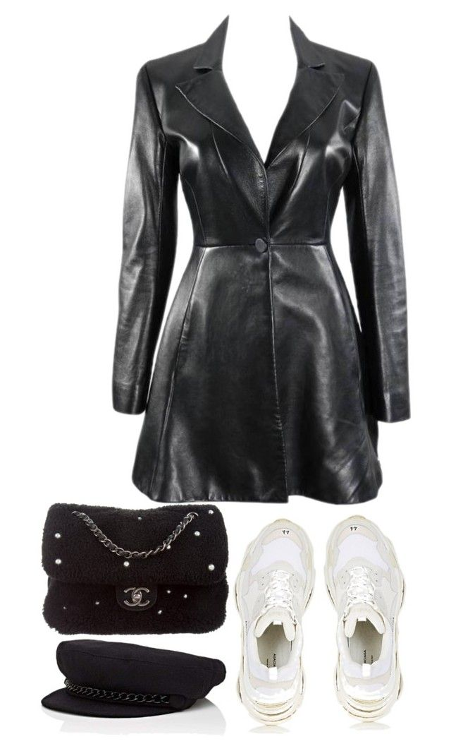 Untitled 5437 By Theeuropeancloset On Polyvore Featuring Christian Dior Chanel And Eugenia Kim
