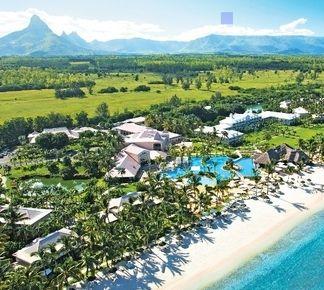 Oferta Luna de Miere Flic en Flac - Sugar Beach Resort 5*
