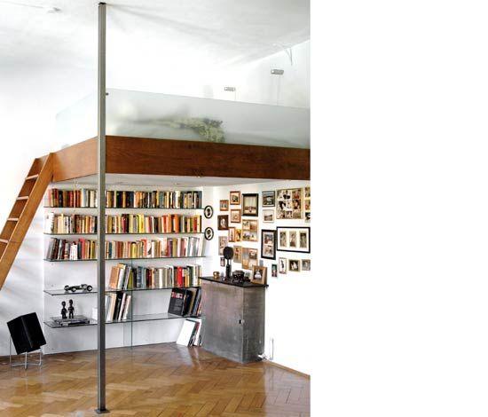die besten 17 ideen zu hochbett f r erwachsene auf. Black Bedroom Furniture Sets. Home Design Ideas