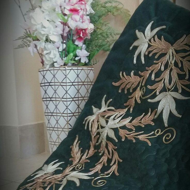 مِسْك الوان و موديلات جديدة للبيع في الامارات تصميم و تنفيذ أيادي سورية #صناعة_سورية #سجادة_صلاة #مسك #prayerpad #prayerrug  #misk #handmadeDubai 250 AED